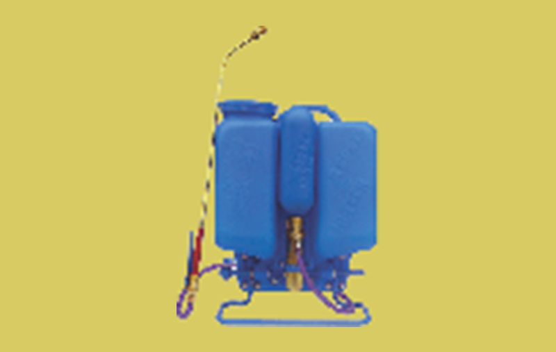 Hitech Sprayer