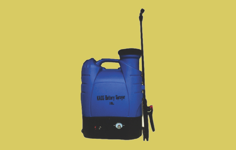 Baterry Sprayer